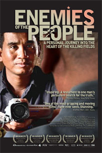 Enemies of the People film