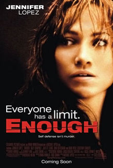 Enough film
