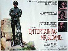 Entertaining Mr Sloane film