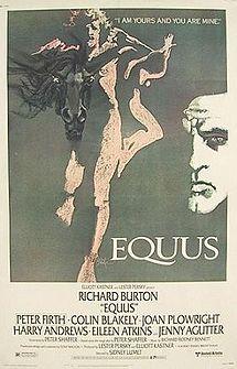 Equus film