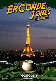 Er Conde Jones