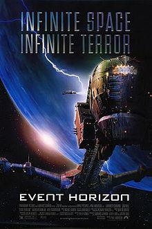 Event Horizon film