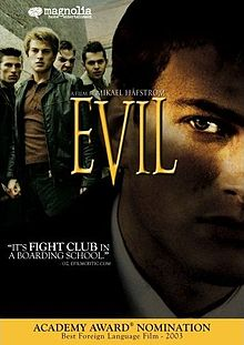 Evil 2003 film