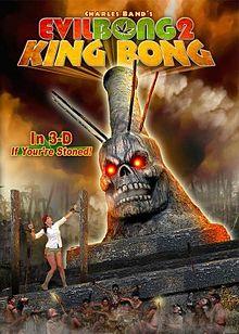 Evil Bong 2 King Bong