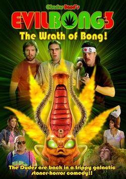 Evil Bong 3D The Wrath of Bong
