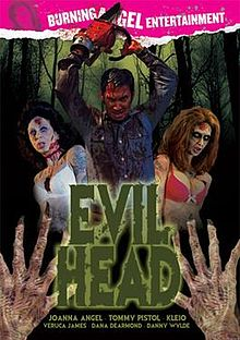 Evil Head