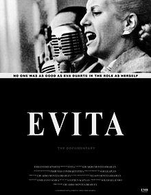 Evita 2008 film