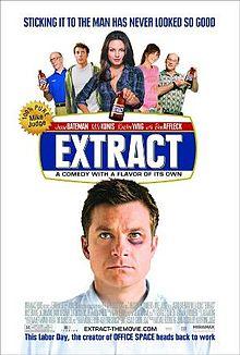 Extract film