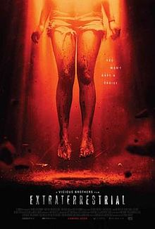 Extraterrestrial 2014 film