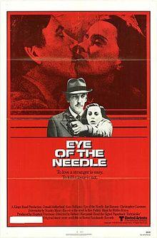Eye of the Needle film