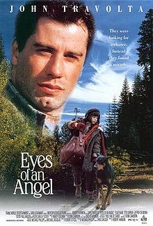 Eyes of an Angel film