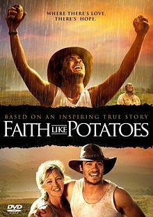 Faith like Potatoes