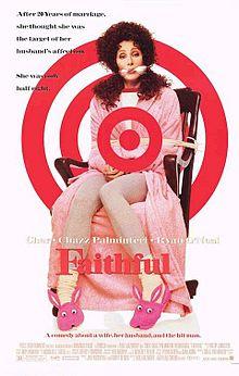 Faithful 1996 film