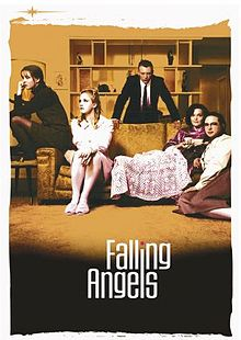Falling Angels film
