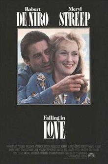 Falling in Love 1984 film