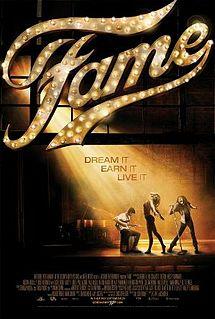 Fame 2009 film
