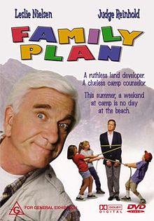Family Plan 1997 film