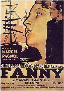 Fanny 1932 film