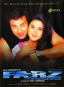 Farz 2001 film
