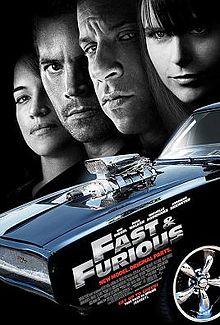 Fast Furious 2009 film