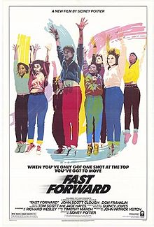 Fast Forward film