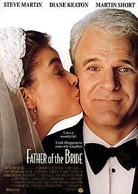 Father of the Bride 1991 film