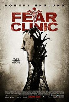 Fear Clinic film