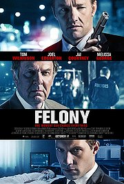 Felony film