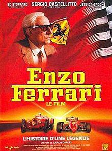 Ferrari film