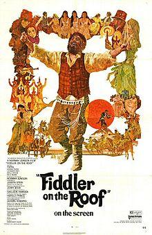 Fiddler on the Roof film