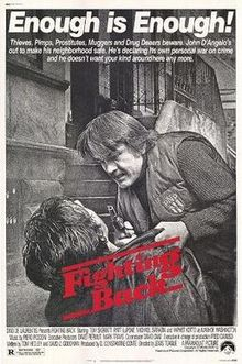 Fighting Back 1982 film