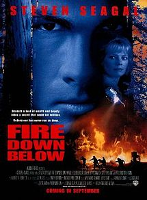 Fire Down Below 1997 film