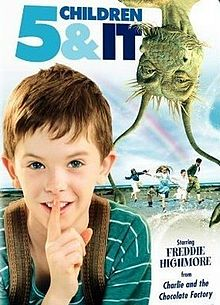Five Children and It film