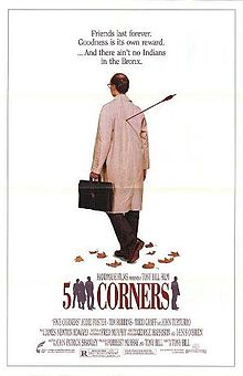Five Corners film