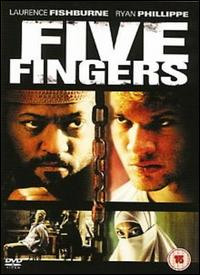 Five Fingers 2006 film