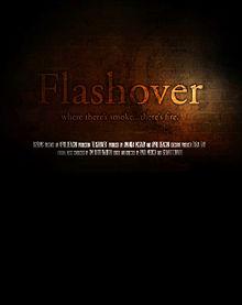 Flashover film