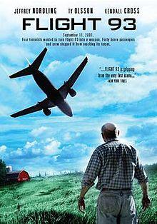 Flight 93 TV film