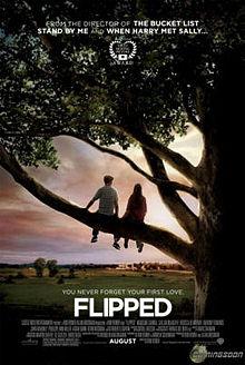 Flipped film
