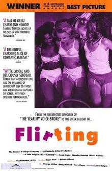 Flirting film