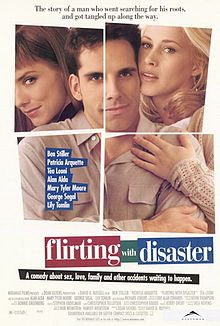 Flirting with Disaster film