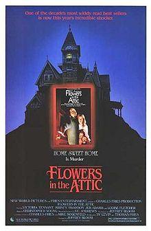 Flowers in the Attic film