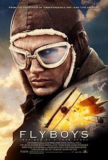 Flyboys film