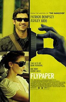 Flypaper 2011 film