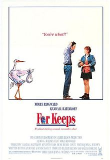For Keeps film