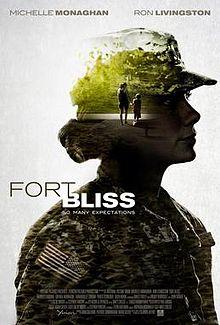 Fort Bliss film