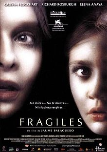 Fragile film