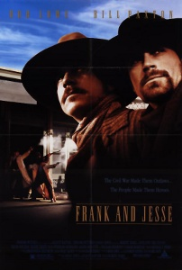 Frank and Jesse