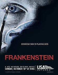 Frankenstein 2004 film