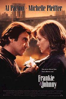 Frankie and Johnny 1991 film