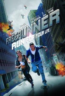 Freerunner film